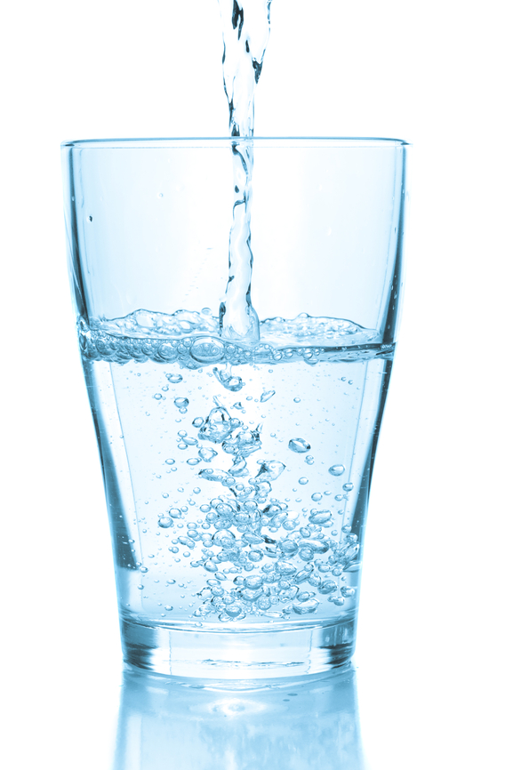 DON'T WAIT TO HYDRATE!